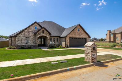 7339 Shoal Creek Ct., Tyler, TX 75703 - #: 10112265