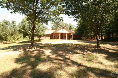157 Cr 2133, Pittsburg, TX 75686 - #: 10112336