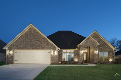 112 Heritage Way, Bullard, TX 75757 - #: 10112358