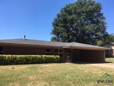 613 Ward, Winnsboro, TX 75494 - #: 10112384