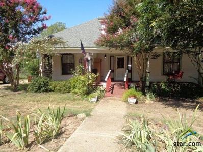 413 N Post Oak, Winnsboro, TX 75494 - #: 10112402