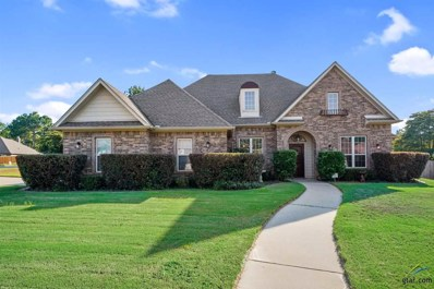 4007 Chapel Ridge, Tyler, TX 75707 - #: 10112409