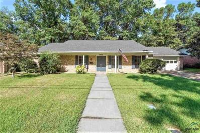 3615 Cameron Avenue, Tyler, TX 75701 - #: 10112436