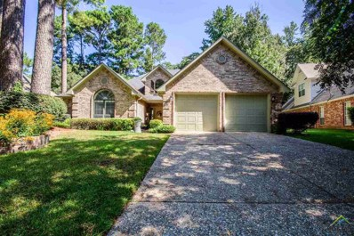 3726 Long Leaf, Tyler, TX 75707 - #: 10112486