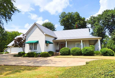 102 Hillcrest Dr, Hughes Springs, TX 75656 - #: 10112523