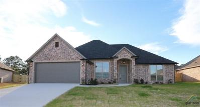 7349 Hearthstone Lane, Tyler, TX 75703 - #: 10112553
