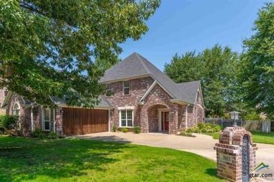 3807 Falls Creek, Longview, TX 75605 - #: 10112582