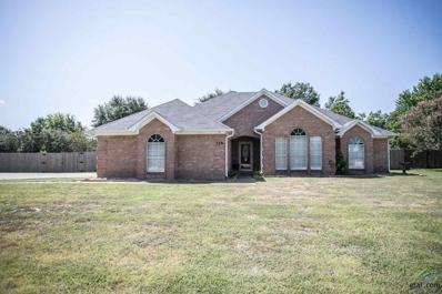 116 Crestview Street, Chandler, TX 75758 - #: 10112631