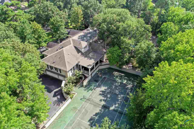 829 Colonial Drive, Tyler, TX 75701 - #: 10112707