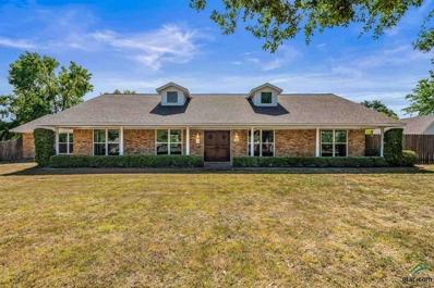1814 Mill Creek Road, Canton, TX 75103 - #: 10112734