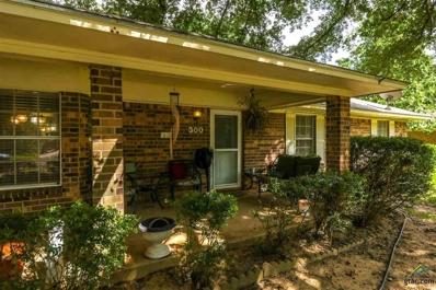 300 Gatewood Dr., Whitehouse, TX 75791 - #: 10112756