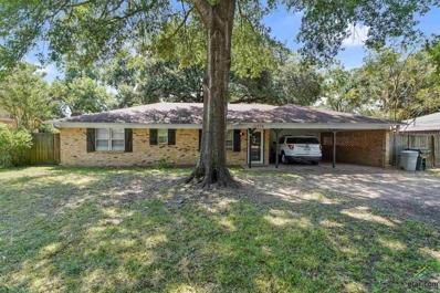 12579 Pioneer Drive, Tyler, TX 75704 - #: 10112861