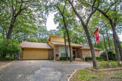 535 Hideaway Lane East, Hideaway, TX 75771 - #: 10112875