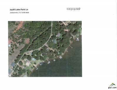 2428 Lake Park Lane, Jacksonville, TX 75766 - #: 10112886