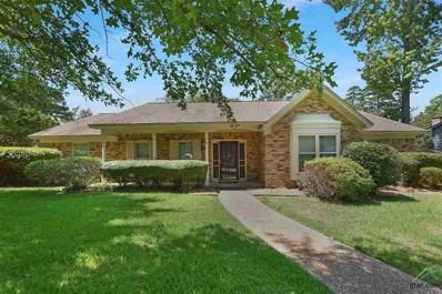 5915 Foxcroft Rd, Tyler, TX 75703 - #: 10112889