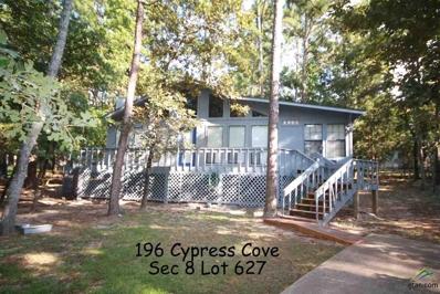 196 Cypress Cove, Holly Lake Ranch, TX 75765 - #: 10112933