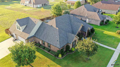 900 Abbey Rd, Lindale, TX 75771 - #: 10113022