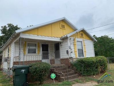 1316 W Barrett Street, Tyler, TX 75702 - #: 10113031