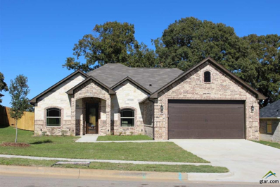 537 Wellington Place, Tyler, TX 75704 - #: 10113153