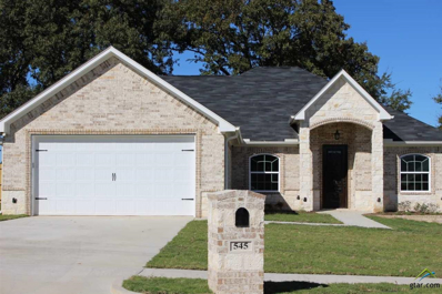 545 Wellington Place, Tyler, TX 75704 - #: 10113159