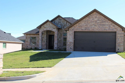 552 Wellington Place, Tyler, TX 75704 - #: 10113162