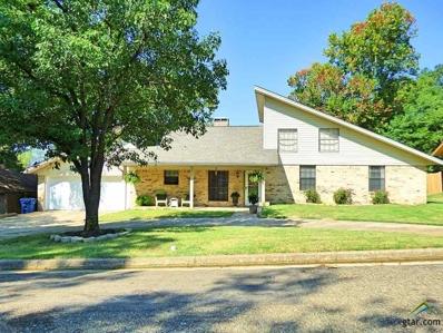1009 Woodland Rd, Mt Pleasant, TX 75455 - #: 10113179