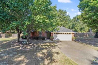 15818 Echo Glen Drive, Tyler, TX 75703 - #: 10113191