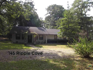 145 Ripple Cove, Holly Lake Ranch, TX 75765 - #: 10113193