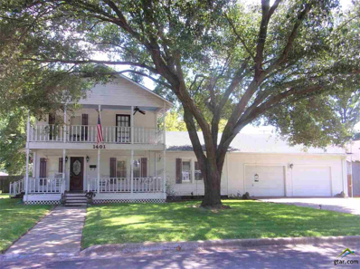 1401 Aspin, Henderson, TX 75652 - #: 10113208