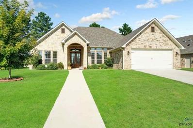 3528 Clarion Lane, Tyler, TX 75707 - #: 10113291