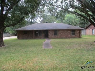 403 Gatewood Dr, Whitehouse, TX 75791 - #: 10113309