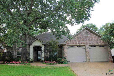4209 Stonebrook Ln, Tyler, TX 75707 - #: 10113360