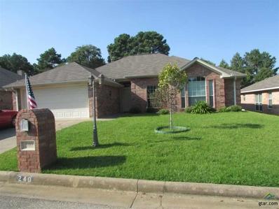 240 Cass Circle, Flint, TX 75762 - #: 10113369