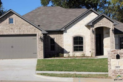 553 Wellington Place, Tyler, TX 75704 - #: 10113455