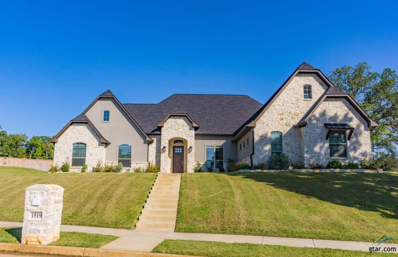 1519 Chaparrel Run, Tyler, TX 75703 - #: 10113459