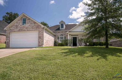 812 Rugby, Whitehouse, TX 75791 - #: 10113499