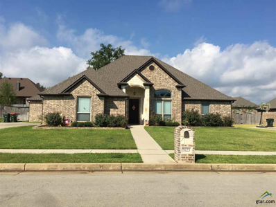 7623 Laurel Springs Lane, Tyler, TX 75703 - #: 10113602