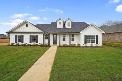 808 Sunny Meadows, Whitehouse, TX 75791 - #: 10114037