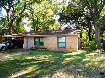 1228 S Fleishel Ave, Tyler, TX 75701 - #: 10114062