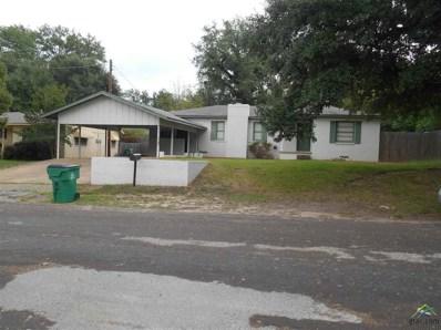 1207 Walnut St, Henderson, TX 75654 - #: 10114091