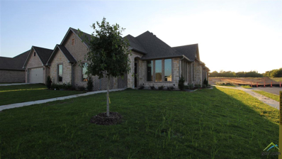 7253 Medio Creek, Tyler, TX 75703 - #: 10114120