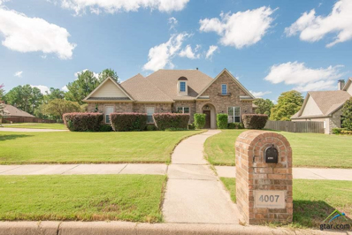 4007 Chapel Ridge, Tyler, TX 75707 - #: 10114241