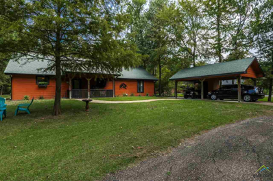 40 King Gabriel, Scroggins, TX 75480 - #: 10114368