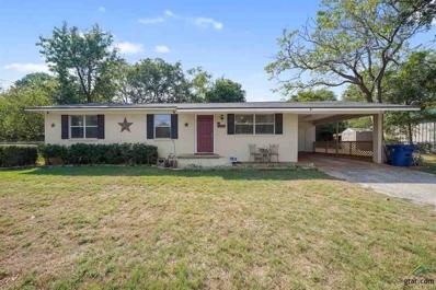 102 Crestview, Whitehouse, TX 75791 - #: 10114393