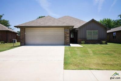 19437 King Ranch, Flint, TX 75762 - #: 10114413