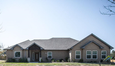 883 County Road 37, Tyler, TX 75706 - #: 10114517