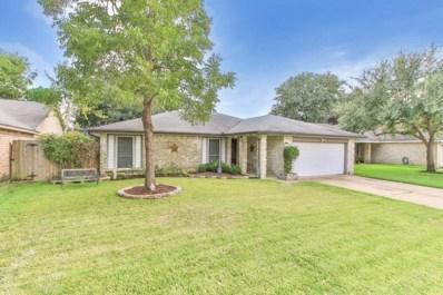 16839 Blend Stone, Houston, TX 77084 - MLS#: 12915191