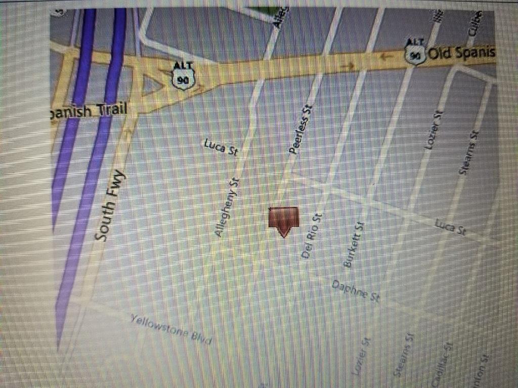 6745  Peerless Street, 4