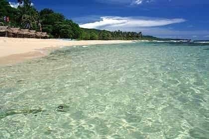 1  Patar Bolinao Pangasinan