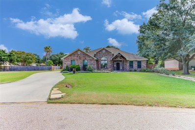9988 W Shore Drive W, Willis, TX 77318 - MLS#: 10001645